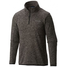Men's Birch Woods Half Zip Fleece by Columbia