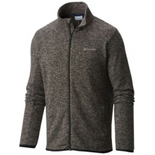 Men's Birch Woods Full Zip Fleece by Columbia in Courtenay Bc