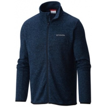 Men's Birch Woods Full Zip Fleece by Columbia in Cold Lake Ab