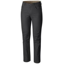 Men's Casey Ridge 5 Pocket Pant by Columbia