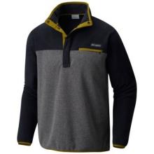 Men's Mountain Side Fleece by Columbia in Madison Wi