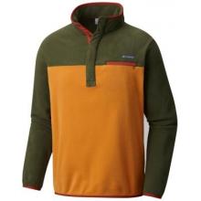 Men's Mountain Side Fleece by Columbia in Colorado Springs Co