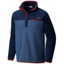 Men's Tall Mountain Side Fleece by Columbia