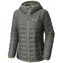 Women's Voodoo Falls 590 Turbodown Hdd Jacket by Columbia