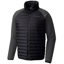Men's Flash Forward Hybrid Jacket by Columbia
