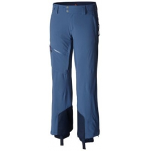 Men's Zip Down Pant by Columbia