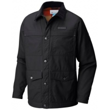Men's Extended Loma Vista Flannel by Columbia