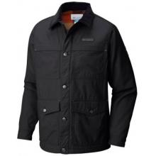 Men's Extended Loma Vista Flannel