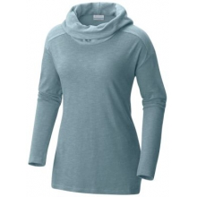 Women's Extended Easygoing Long Sleeve Cowl