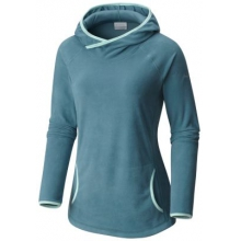 Women's Extended Glacial Fleece Iv Hoodie by Columbia in Havre Mt