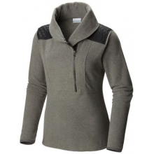 Women's Warm Up Fleece Half Zip by Columbia