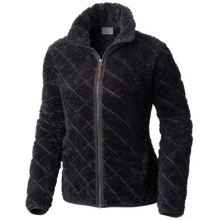 Women's Fire Side Sherpa Full Zip by Columbia in Brighton Mi