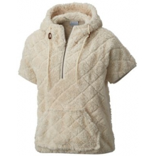 Women's Extended Fire Side Sherpa Shrug by Columbia