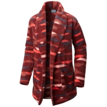 Women's Extended Benton Springs Cardigan by Columbia
