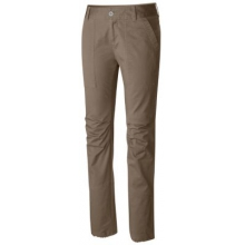Women's Teton Trail Pant by Columbia in Succasunna Nj