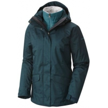 Women's Extended Sleet To Street Interchange Jacket by Columbia in Coeur Dalene Id