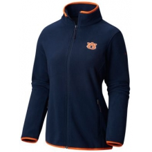 Women's Collegiate Fuller Ridge Fleece Jacket by Columbia