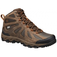 Men's Peakfreak Xcrsn II Mid Leather Outdry by Columbia