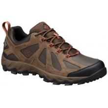 Men's Peakfreak Xcrsn II Low Leather Outdry by Columbia