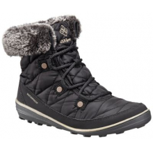 Women's Heavenly Shorty Omni-Heat by Columbia in Nanaimo BC