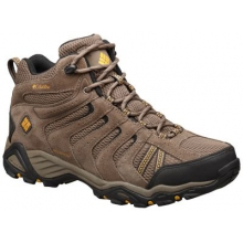 Men's North Plains II Waterproof Mid by Columbia in West Vancouver Bc
