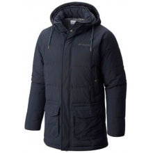 Men's Short Sands Parka by Columbia in Nanaimo Bc