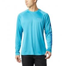 Men's Fork Stream Long Sleeve Shirt by Columbia in Chelan WA