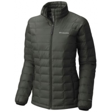 Women's Voodoo Falls 590 Turbodown Jacket by Columbia