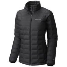 Women's Extended Voodoo Falls 590 Turbodown Jacket by Columbia