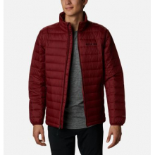 Men's Extended Voodoo Falls 590 TurboDown Jacket by Columbia in San Ramon CA