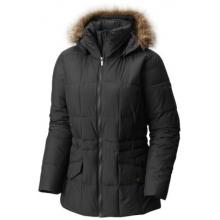 Women's Extended Lone Creek Jacket