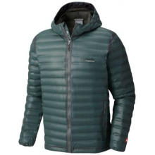 Men's Outdry Ex Gold Down Hooded Jkt by Columbia