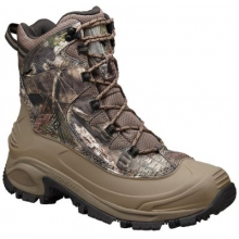 Men's Bugaboot II Camo by Columbia