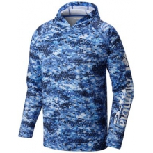 Men's Super Terminal Tackle Hoodie by Columbia