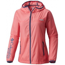 Women's Tidal Windbreaker by Columbia