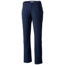 Women's Ultimate Catch Roll-Up Pant by Columbia in Nanaimo Bc