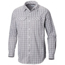 Silver Ridge Lite Plaid Long Sleeve by Columbia in Corte Madera Ca