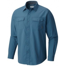 Men's Twisted Divide Long Sleeve Shirt