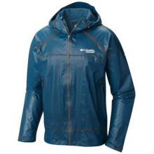 Men's Outdry Ex Light Shell by Columbia in San Jose CA