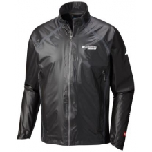 Men's Outdry Ex Hybrid Training Jacket by Columbia