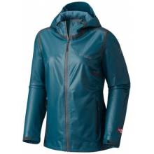 Women's Outdry Ex Stretch Hooded Shell by Columbia in Okemos Mi