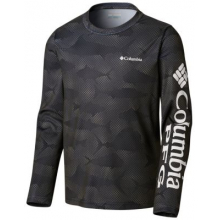 Youth Unisex Super Terminal Tackle Long Sleeve