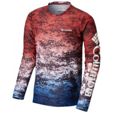 Super Terminal Tackle Long Sleeve by Columbia in Delray Beach Fl