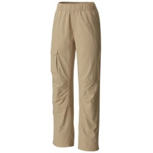 Youth Boys Silver Ridge Pull-On Pant by Columbia in Santa Rosa Ca