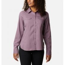 Women's Silver Ridge Lite Long Sleeve Shirt