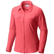 Women's Silver Ridge Lite Long Sleeve Shirt by Columbia in Oro Valley Az