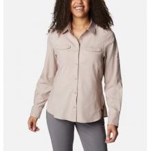 Women's Silver Ridge Lite Long Sleeve Shirt by Columbia in Sheridan CO