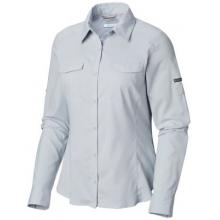 Silver Ridge Lite Long Sleeve Shirt by Columbia in Fairbanks Ak