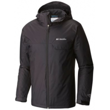 Men's Huntsville Peak Jacket by Columbia