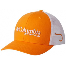PFG Mesh Snap Back Ball Cap by Columbia in Fort Smith Ar